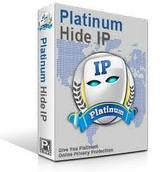 Platinum Hide IP v3.0.5.6 Full Version -  Free Download