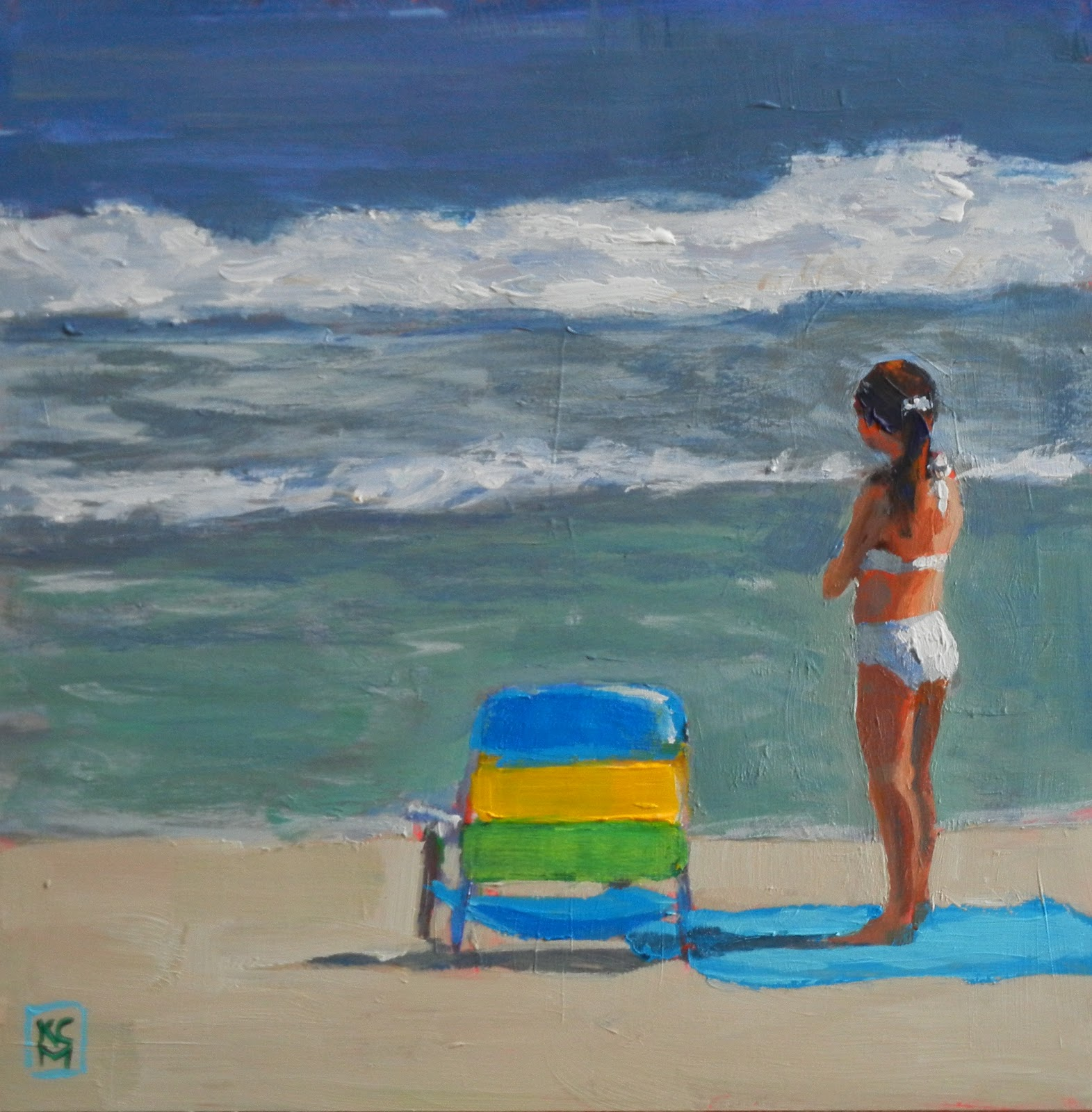How To Photograph Oil Paintings Without Glare