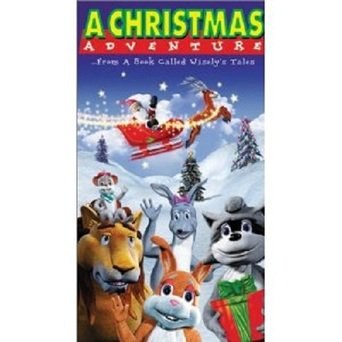 A Christmas Adventure ...From a Book Called Wisely's Tales (2001) tainies online oipeirates