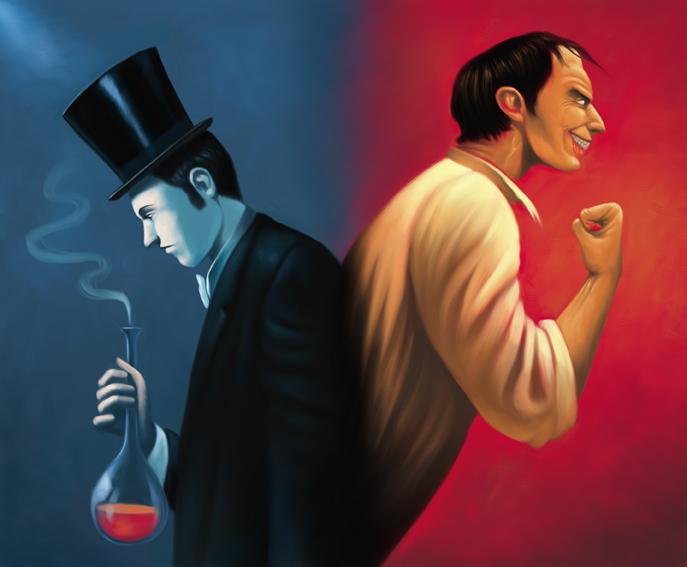 Jekyll And Hyde Essay