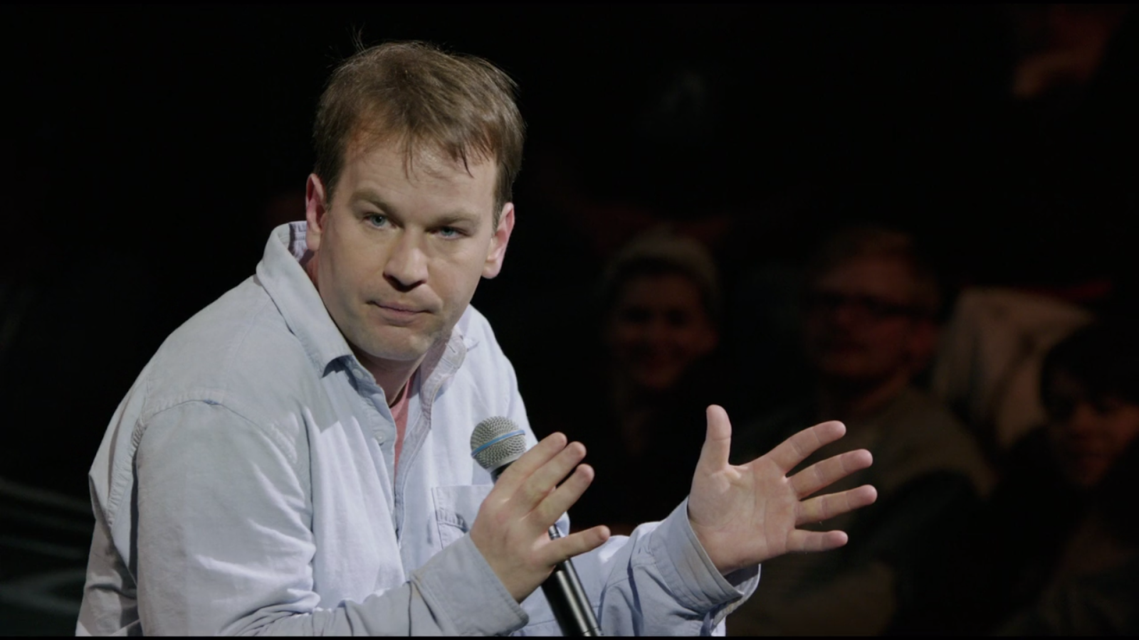 mike birbiglia sleepwalk with me