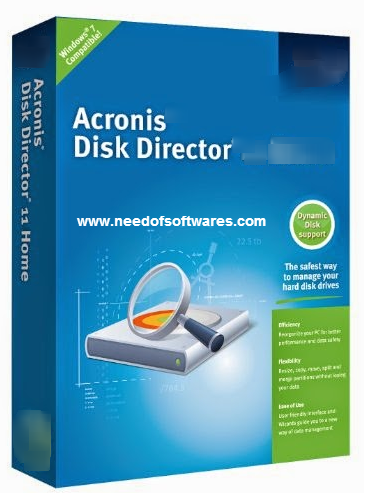 Acronis Disk Director Suite   2020 - Free Download for ...