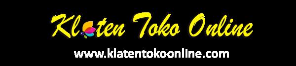 Klaten Toko Online