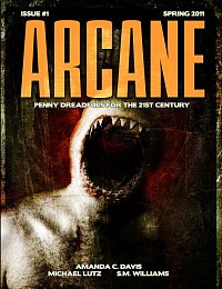 Arcane #1