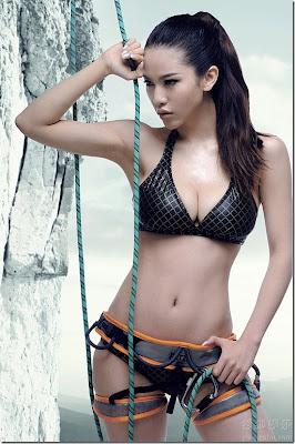 Heo Yun Mi Show Her Sexy Legs   Asia Cantik Blog