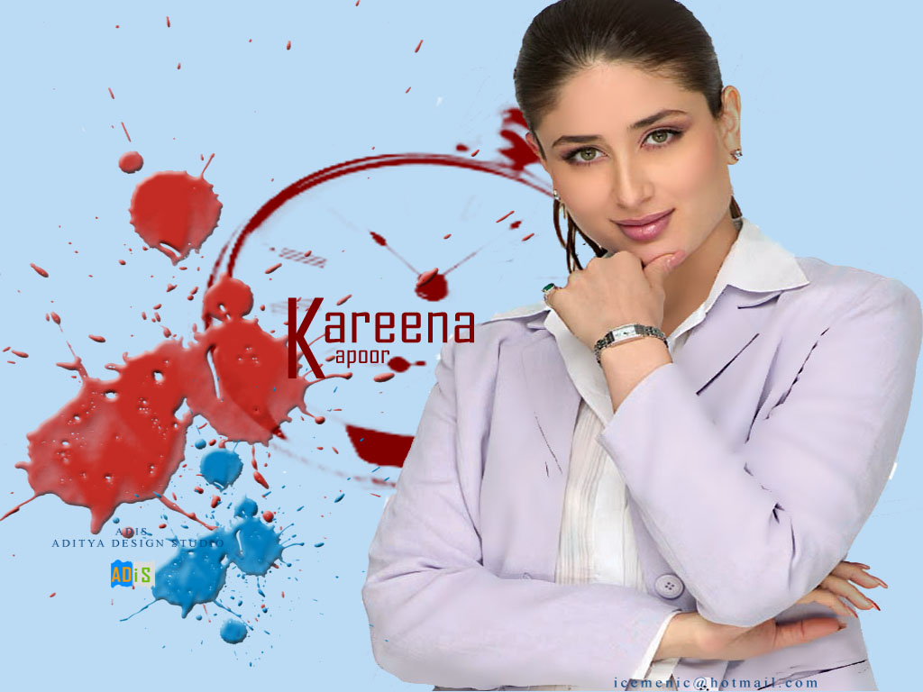 Kareena Kapoor Wallpapers Bikini HD – Hot Kareen Kapoor
