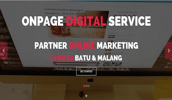 Onpage Digital Service