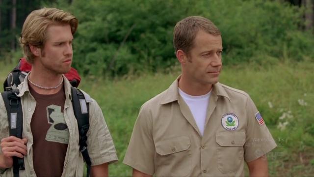 Hình ảnh phim Cá Sấu Khổng Lồ 3