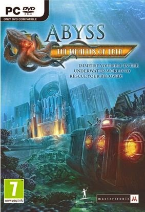 Abyss The Wraiths of Eden Collector Edition PC Full Español