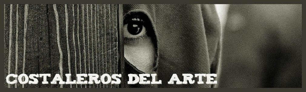 Costaleros del Arte