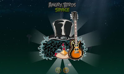 Angry Birds Space Premium v1.5.0