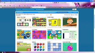 permainan berhitung secara online