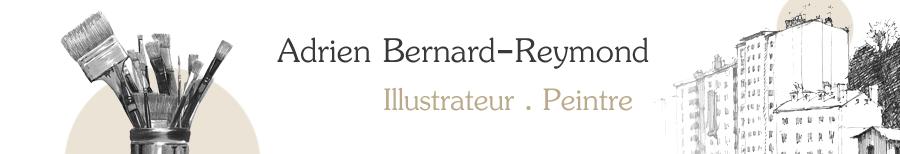 Adrien Bernard-Reymond