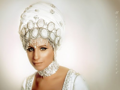 Barbra Streisand Wallpaper Gallery