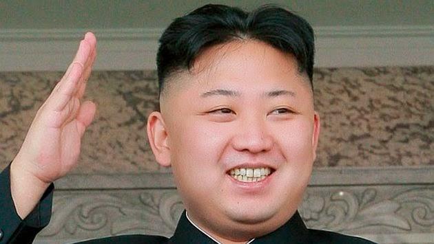 corea del norte kim jong-un