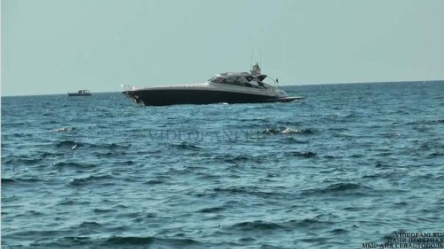 Mys Ajja Sevastopol Krym foto Gde Prokatitsja na jahte v Krymy