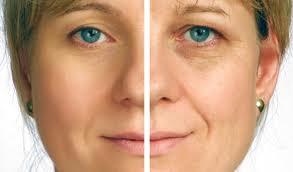perawatan natural alami kulit anti aging penuaan kulit sabun natural