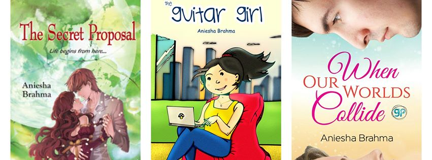 Books by Aniesha
