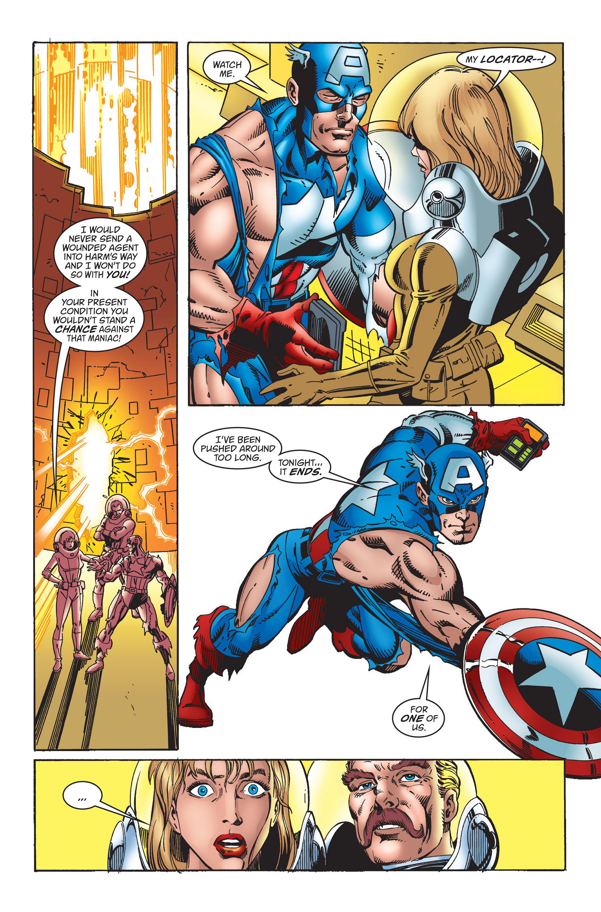 Captain America (1998) Issue #38 #45 - English 12