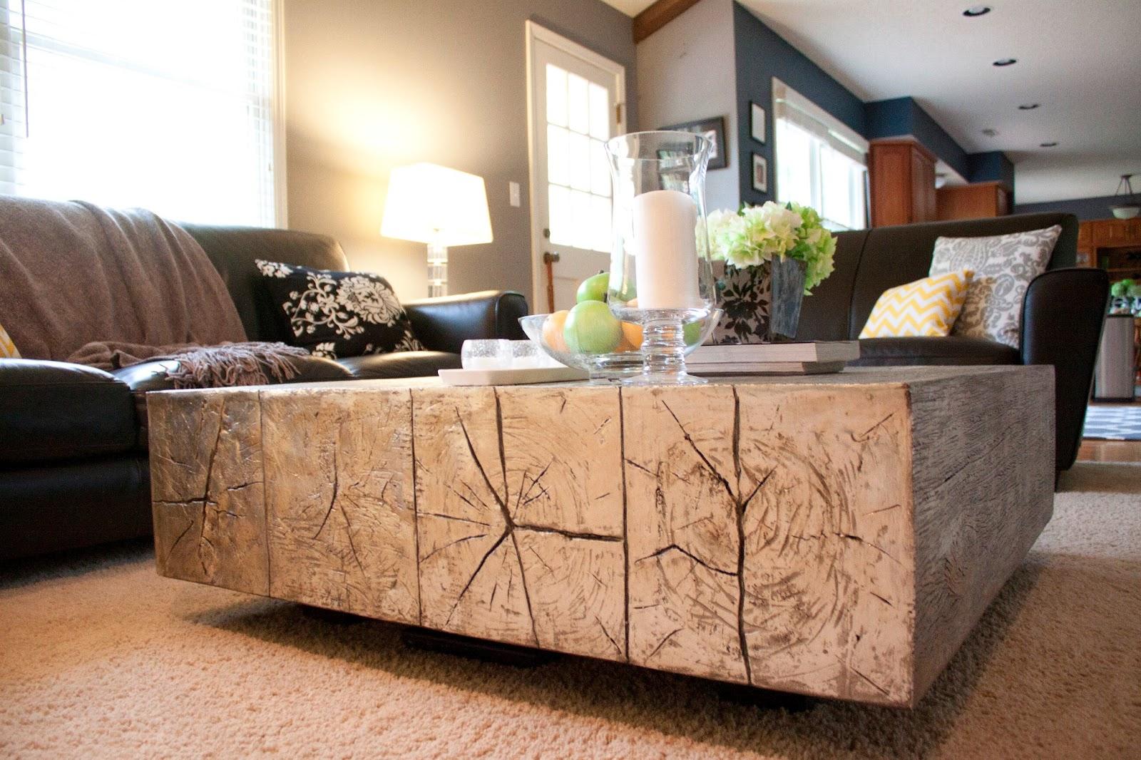 Cozy Contemporary Living Room Done