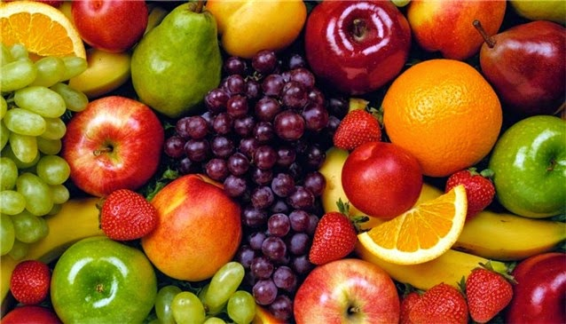 Alimentos para las etapas de la vida