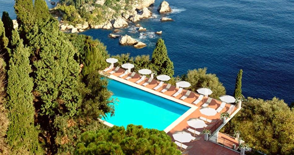 Grand Hotel San Pietro Relais & Châteaux 5*