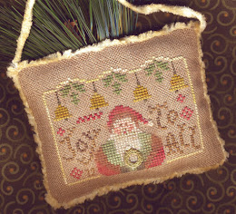Joy To All Santa - $8.50