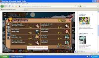 Cheat Ninja Saga update 24 - 2 - 2011