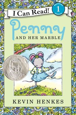http://www.amazon.com/Penny-Her-Marble-Read-Book/dp/0062082051/ref=sr_1_1?ie=UTF8&qid=1392065419&sr=8-1&keywords=penny+and+her+marble