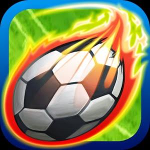Head Soccer v3.1.2 (Mod Dinero Infinito)