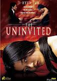 Khách Không Mời - The Uninvited poster