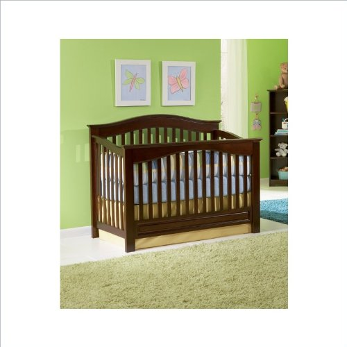 Antique Baby Crib Furniture