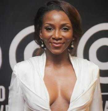 Nollywood Superstar Actress Genevieve Nnaji Condemns Abduction Of Chibok School Girls