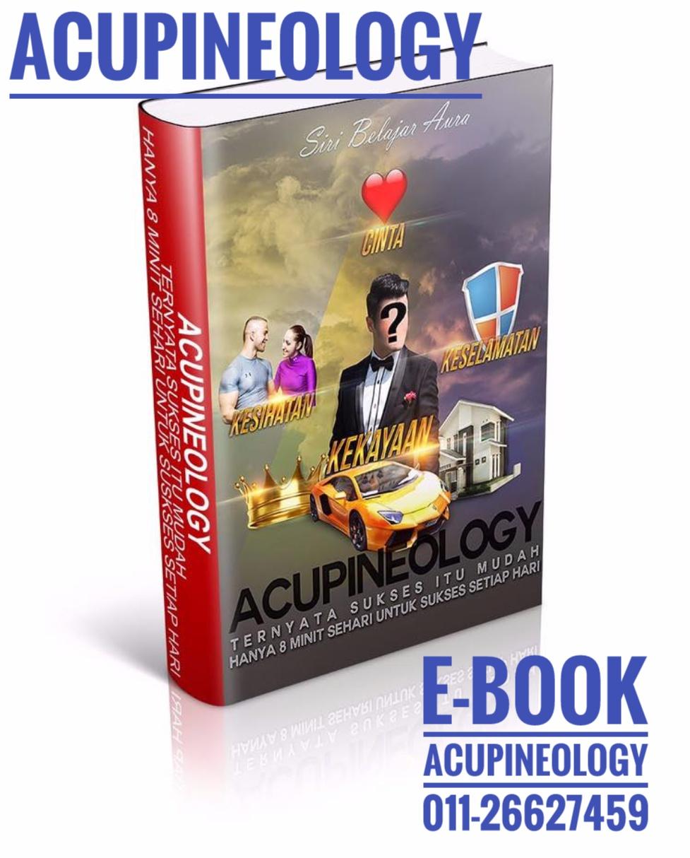 ebook Acupineology
