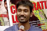 If I Do Not Come To Act An Might Be Cooking Artist Dhanush