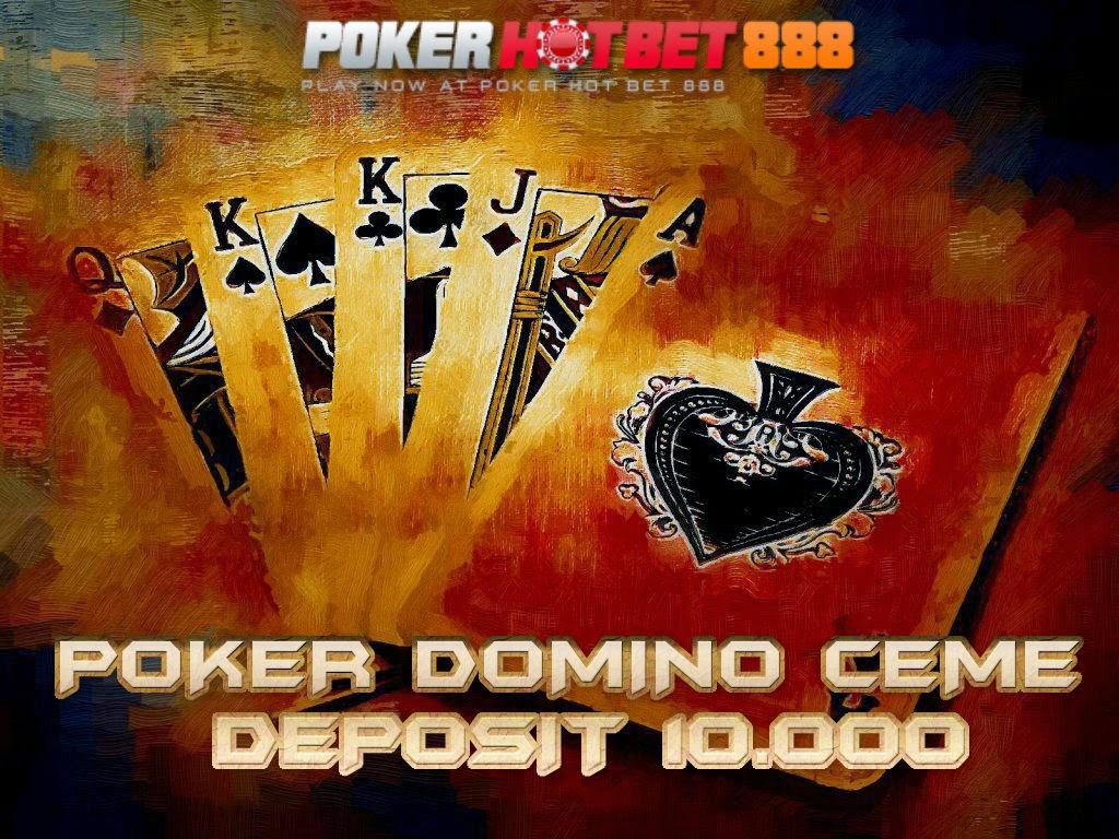 Poker Online Jackpot Besar | SSB Shop