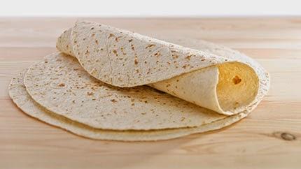 طريقة عمل خبز الشاورما الطّري / طريقة عمل خبز الشاورما الشهي في المنزل