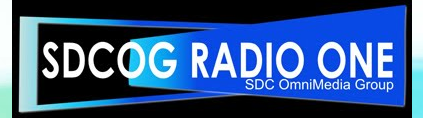 SDCOG RADIO ONE