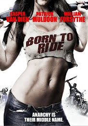 Born to ride [vos] (2011)