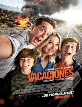 Vacaciones Poster