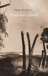 SHORTLIST ECI LITERATUURPRIJS
