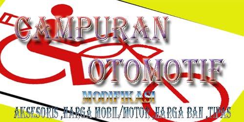 Campuran Otomotif