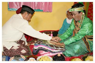 Pesona Perkawinan Bugis-Makassar