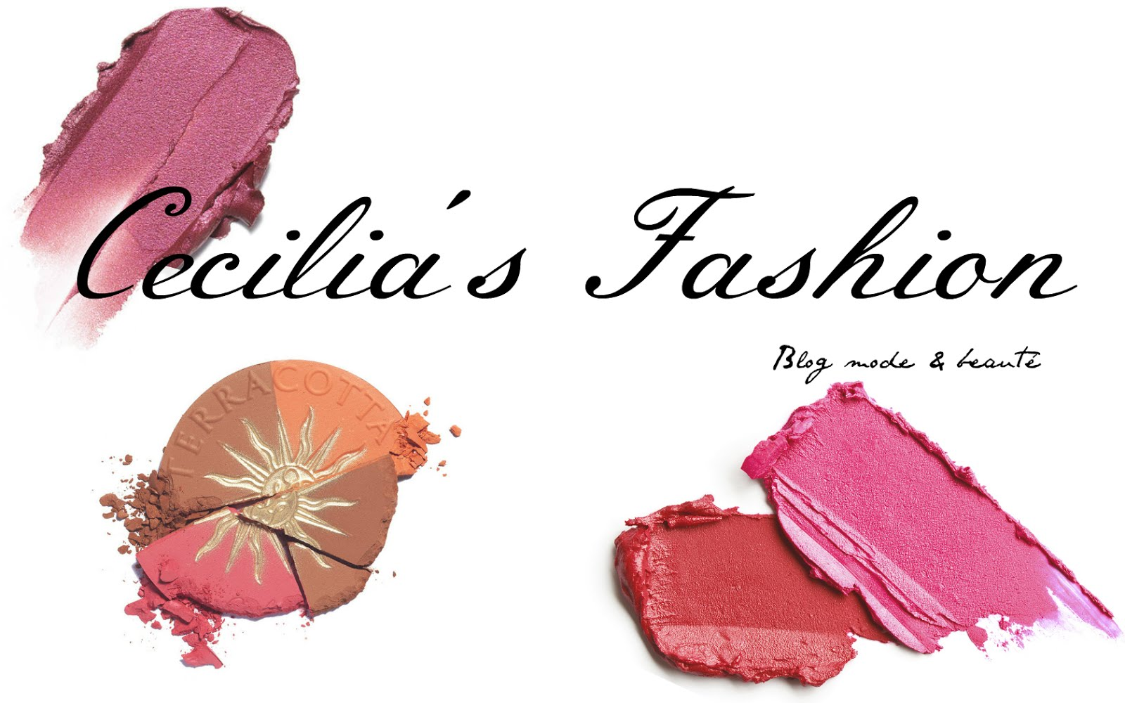 Cecilia's Fashion