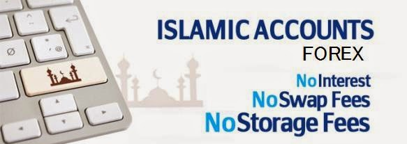 islamic forex account are essensial