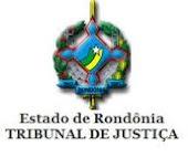 TRIBUNAL DE JUSTIÇA RO
