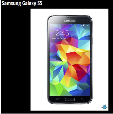 Samsung Galaxy S5 Mini Lebih Baik dari Sony Xperia Z1 Compact?