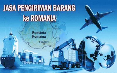 EKSPEDISI MURAH KE ROMANIA