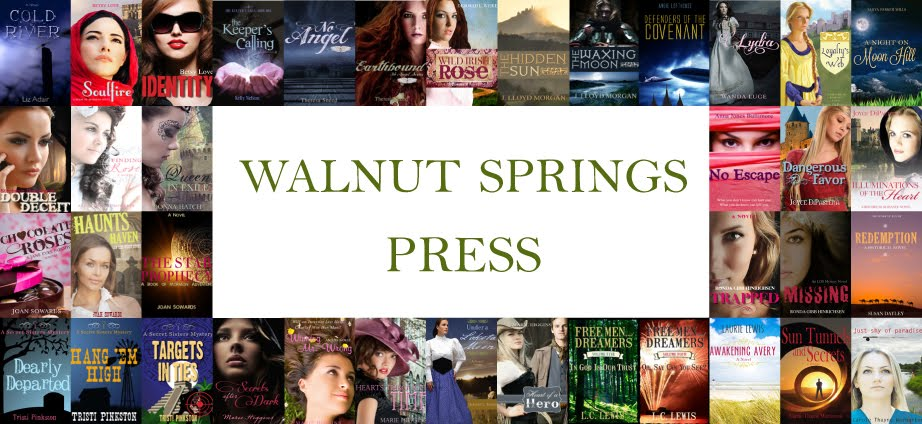 Walnut Springs Press
