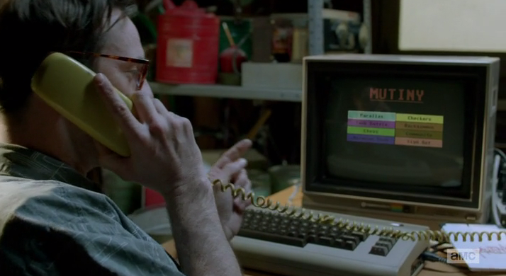 """Halt and Catch Fire - New Coke + The Way In - Double Review: """"Everything's coming up Mutiny"""""""